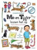 Speuren met Mo en Tijger!
