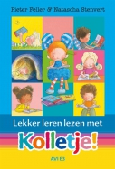 Lekker leren lezen met Kolletje!