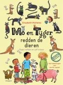 Mo en Tijger redden de dieren