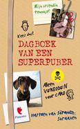 Het geniale dagboek van een superpuber