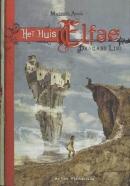 Het huis Elfae boek 1: Dragans list