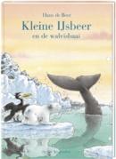 Kleine IJsbeer en de walvisbaai. Deel 9.
