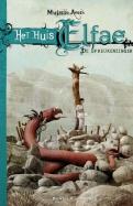 Het huis Elfae boek 2: De spreukenzinger