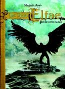 Het huis Elfae boek 3: Een duister gilde