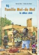 Bij familie Mol- De Mol is alles oke (AVI E4)