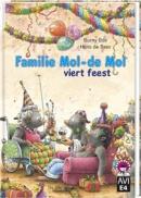 Familie Mol-De Mol viert feest (AVI E4)