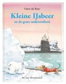 Kleine IJsbeer en de grote onderzeeboot, deel 10
