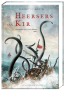 De kronieken van de Zeven Eilanden boek 1 - De heersers van Kir