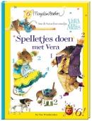 Vera de muis en haar vriendjes Spelletjes doen met Vera