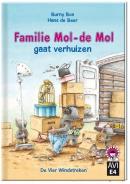 Hoera, ik kan lezen! Familie Mol-de Mol gaat verhuizen, AVI E4