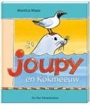 Joupy en Kokmeeuw