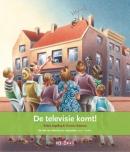 Terugblikken prentenboeken De televisie komt !