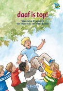 Samenleesboeken Daaf is top  AVI START