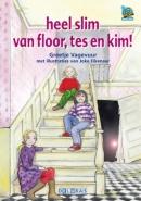 Samenleesboeken Heel slim van Floor, Tes en Kim  AVI M3
