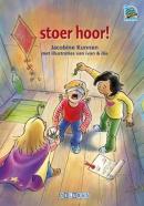 Samenleesboeken Stoer hoor!  AVI M3