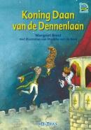 Samenleesboeken Koning Daan van de Dennenlaan  AVI M4