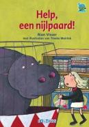 Samenleesboeken Help, een nijlpaard  AVI E4