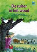 Samenleesboeken De ruiter in het woud  AVI E4