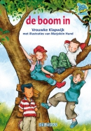 Samenleesboeken de boom in AVI START