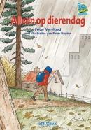 Samenleesboeken Alleen op dierendag AVI M4