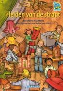 Samenleesboeken Helden van de straat AVI M4