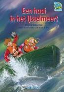 Samenleesboeken Een haai in het IJsselmeer? AVI M4