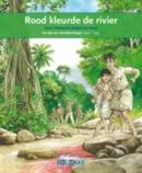 Terugblikken leesboeken Rood kleurde de rivier