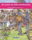 Terugblikken leesboeken De wraak van Zotte Zwabberpoot