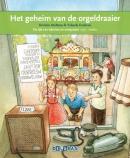 Terugblikken leesboeken Het geheim van de orgeldraaier