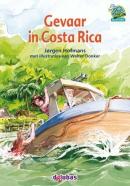 Samenleesboeken Gevaar in Costa Rica