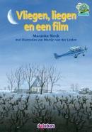 Samenleesboeken Vliegen, liegen en een film