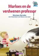 Samenleesboeken Marloes en de verdwenen professor