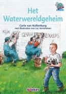 Samenleesboeken Het Waterwereldgeheim