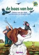 Samenleesboeken De baas van bor AVI START/M3
