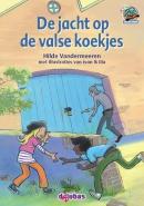 Samenleesboeken De jacht op de valse koekjes AVI E3/E4
