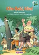 Samenleesboeken Klim, Baki, klim! AVI E4/M5