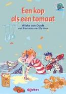 Samenleesboeken Een kop als een tomaat  AVI M5/E5