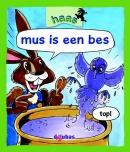 haas - mus is een bes
