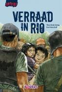 Heftig Verraad in Rio
