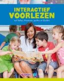 Interactief voorlezen met baby's, dreumessen, peuters en kleuters