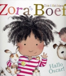 Zora en Boef: hallo Oscar