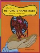 Het Grote Anansiboek Gebonden