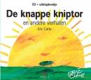 De knappe kniptor en andere verhalen, Boekje + CD