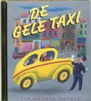 Gouden Boekjes De gele taxi Luxe editie