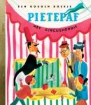 Gouden Boekjes Pietepaf het circushondje