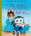 De poes die dacht dat hij een muis was, Gouden Boekjes