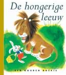 Gouden Boekjes, De hongerige leeuw