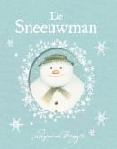 De sneeuwman, Prentenboek