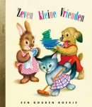 Gouden Boekje Zeven kleine vrienden