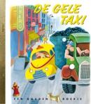 De gele taxi, Gouden Boekjes